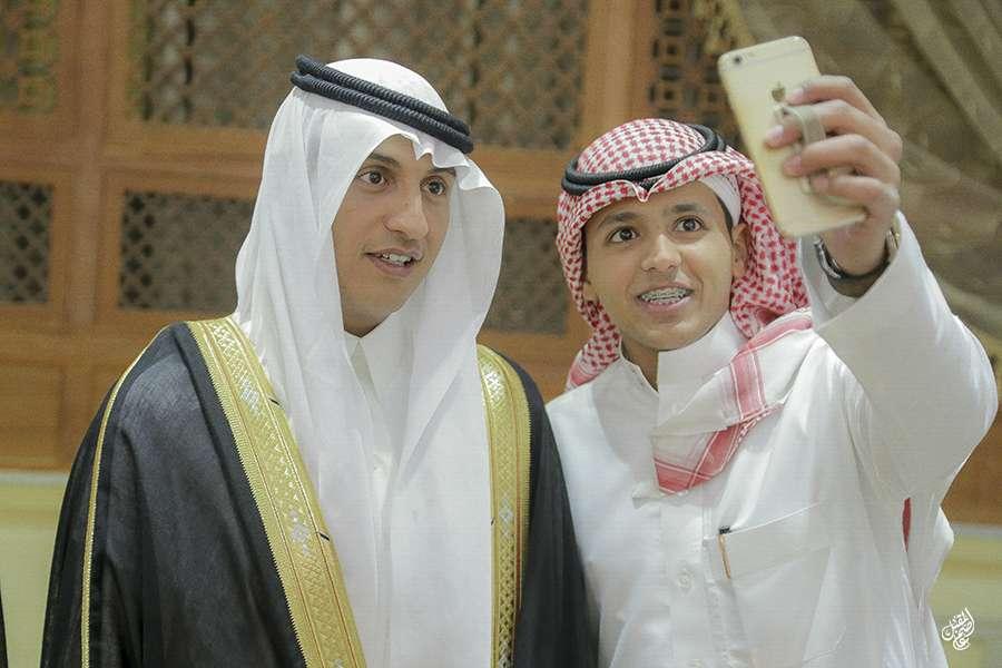 حــفــل زواج الدخيّل & القريعاني