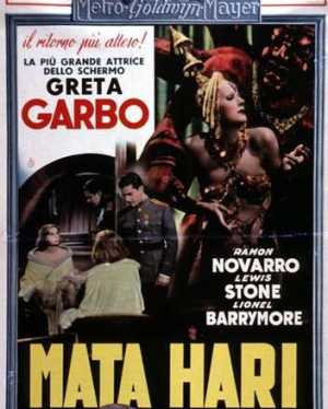 Mata Hari (1931) Dvd5 Copia 1:1 ITA - MULTI