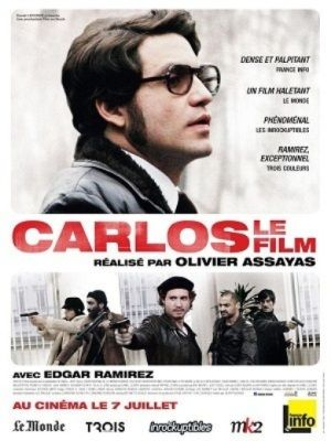 Carlos (2010) Dvd9 Copia 1:1 Ita
