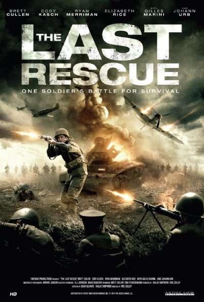 Rescue BluRay