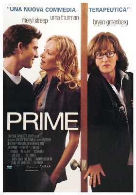 Prime (2005) Dvd9 Copia 1:1 ITA - MULTI