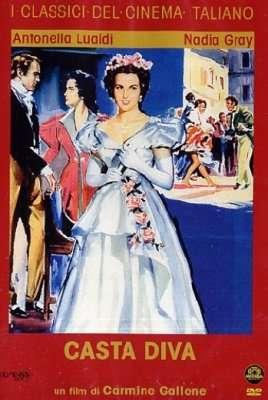 Casta diva (1954) Dvd5 Copia 1:1 ITA - MULTI