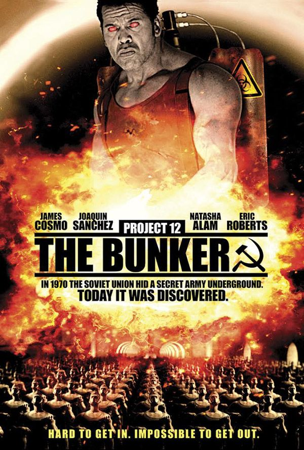 Project Bunker