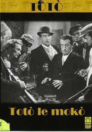 Totò le Moko (1949) Dvd5 Copia 1:1 ITA