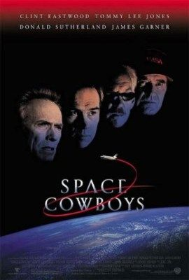 Space Cowboys (2000) Dvd9 Copia 1:1 ITA - MULTI