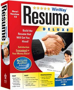 winway resume deluxe 14 v14 00 014 crack serial keygen for