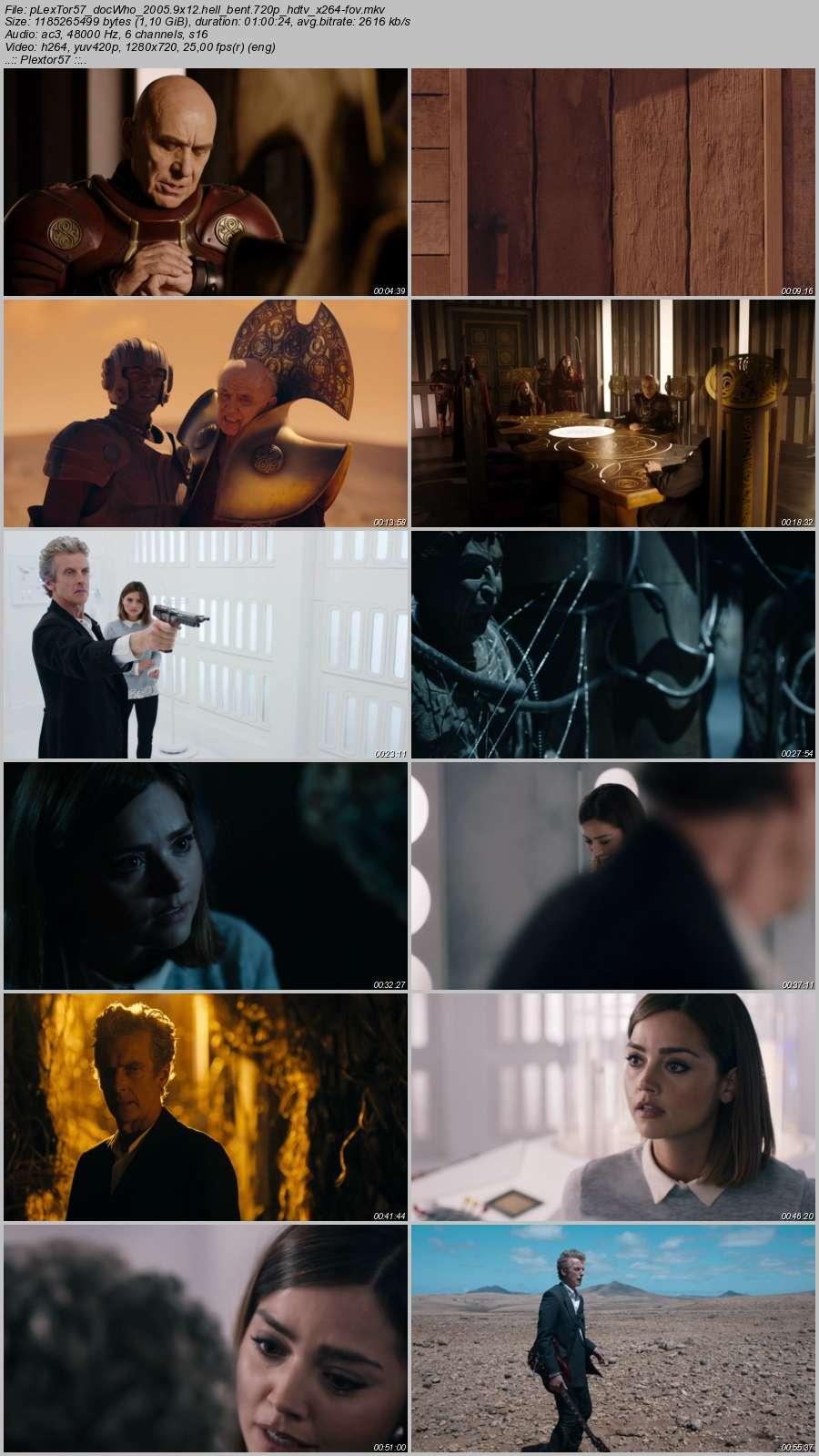 doctor who yabanci dizi