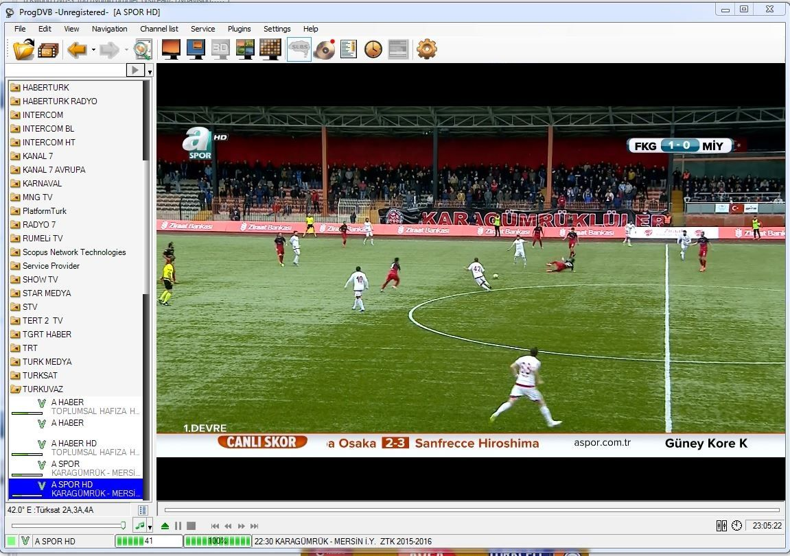 Progdvb 5.15.5 final x32 x64 tfile ru